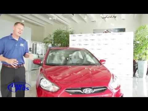 Cars Plus Guam: 2014 Hyundai Accent Hatchback