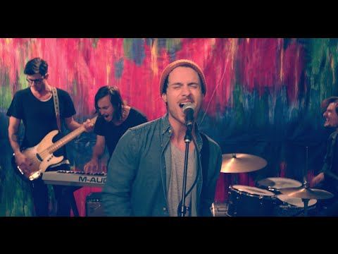 Farro - Color Rush (Official Music Video)