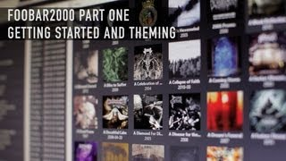 foobar2000: Getting Started and Theming - Tek Syndicate