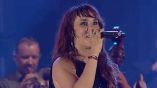 "ZAZ ""Je Veux"" Big Band ver. - Live HD @ Jazz Open 2015 Stuttgart"
