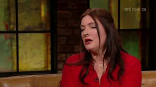 Rachel Moran on the laws criminalising the purchase of sex   The Late Late Show   RTÉ One