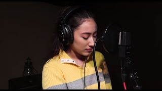 Gambar cover Jealous - Labrinth cover by Alexandra Porat