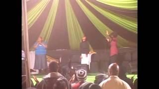 God's Army  Worship at Tehuis, Pietermaritzburg Revival...