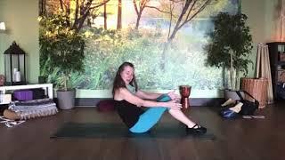 Pilates (Kimra)