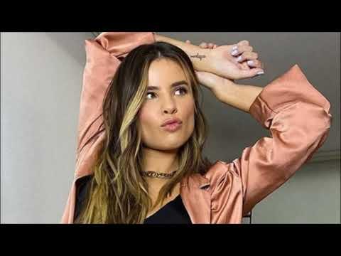 """Giulia Be fala sobre Luan Santana: """"Amigo para vida inteira"""""""