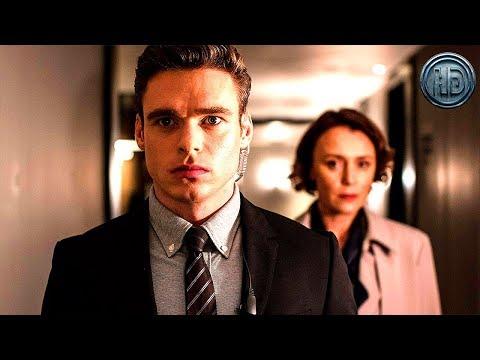«Телохранитель» (1 сезон, 2019) — трейлер сериала