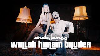 ARABJAMO - WALLAH HARAM BRUDER [Offizielles Video]