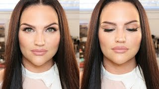 Check out Beauty Vlogger Makeup By Cheryl as she creates this stunning