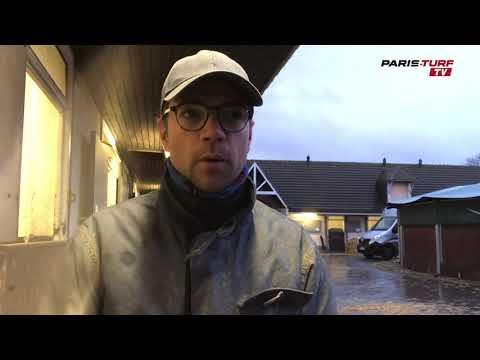 """Quinté dimanche 15/12 : """"Vainqueur R.P. (2) affronte un lot relevé"""""""