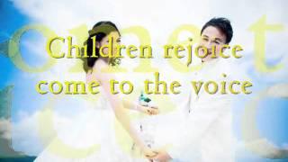 Make Us One by Cindy Morgan w/ lyrics