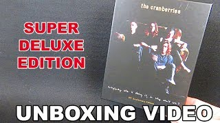 UNBOXED: The Cranberries DELUXE \