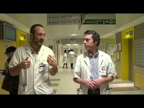 Traitement chirurgical de lhypertension portale