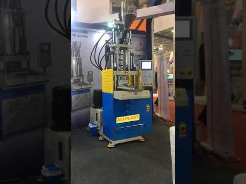 Slide Injection Machine