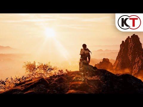 PS4《真.三國無雙8》實機遊玩影片