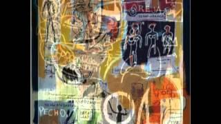 """Basquiat - GRAY - """"I wanna go back"""""""