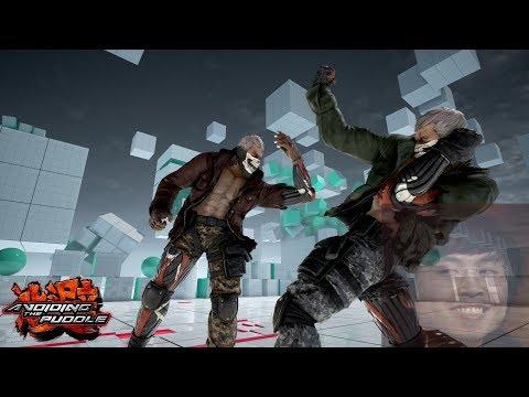 How Do I Do Taunt Jet Upper Tekken 7 General Discussions