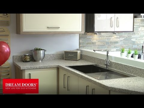 Solihull Kitchen Showroom video