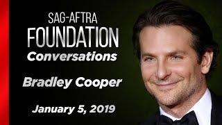 Conversations with Bradley Cooper