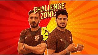 Challenge Zone: Maaloul VS Lotfy