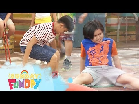 Download Sunday Funday - Balloon Bust | Team Yey Season 4 HD Mp4 3GP Video and MP3