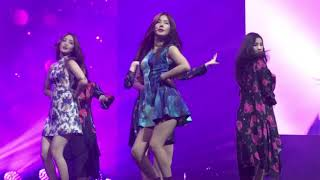 (G)I-dle - MAZE music bank Berlin 20180915
