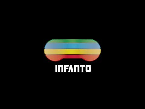 Infanto 3 - Videogame Multiplataforma E Multijogos - À Vista - R ... bb21daf7d0