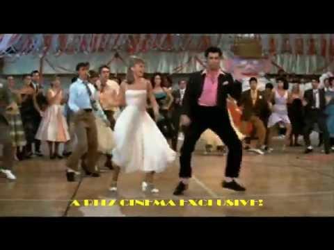 Trailer original de Grease, la película.flv