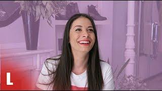 """Ruth Basauri Confiesa: """"Me He Operado El Pecho Y Me He Puesto Labio"""""""