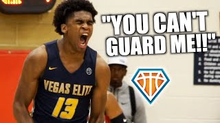 "JAYGUP SAYS ""YOU CAN'T GUARD ME!!"" 