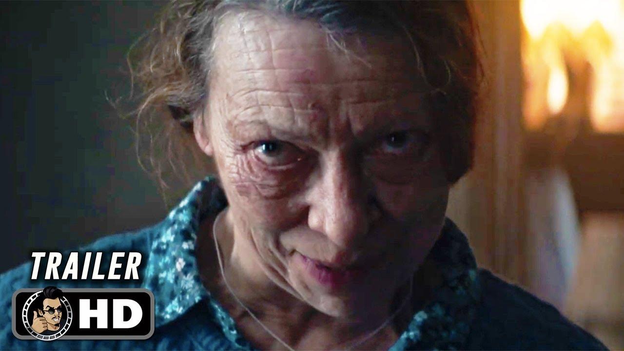 New Horror Movie: MARIANNE, 2019 - Netflix