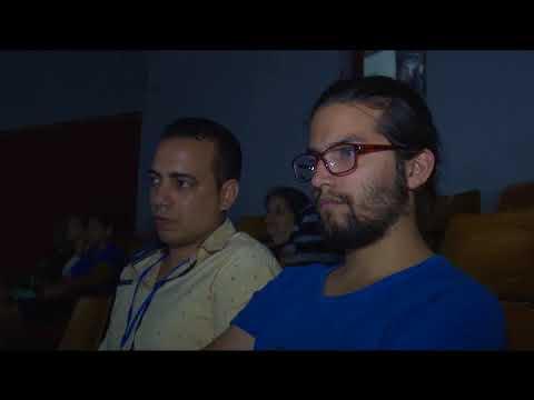 Inauguran  XXIV Taller Nacional de crítica cinematográfica