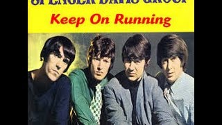 Gimme Some Loving by The Spencer Davis Group