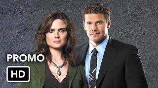 "Сериал Кости, Bones Season 12 ""The Farewell Season"" Promo"