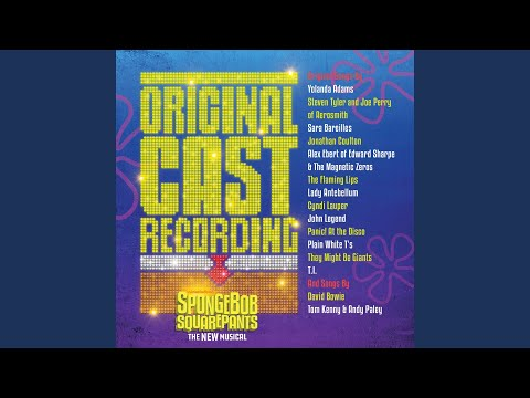 8fe2485198fe3e Spongebob Squarepants  The New Musical Songs   Lyrics - 10. Tomorrow ...