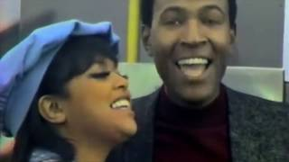 """Ozzy Osbourne, Marvin Gaye/Tammi Terrell, and the Four Tops - """"Ain't No Shadow Dark Enough"""""""