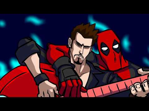 DEADpool or Alive (ft. Become Epic)