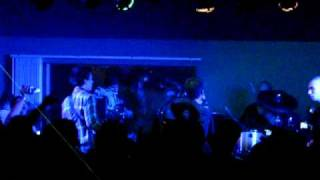 TAPROOT - I Will Not Fall For You at the FOE 4-25-09