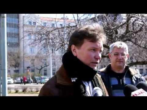 A közmunkások nem Fidesz-aktivisták!