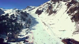 Эльбрус Зима-Лето (Канатные Дороги Приэльбрусья)