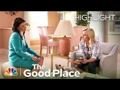 Download The Good Place Season 4 Episodes 8 Mp4 & 3gp | NetNaija