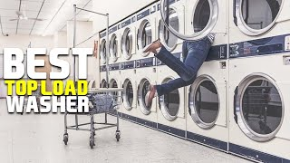 10 Best Top Load Washer 2020