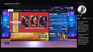 How to unlock the auction house on nba 2k19