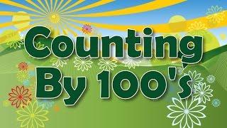 LearningtoCount CountingBy100s BrainBreaks KidsSongs JackHartmann