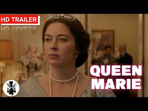 Queen Marie Of Romania (2021) Teaser Trailer