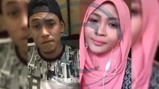 Gambar cover Memori Berkasih Cover with lirik by Khai Bahar Ft Siti Nordiana