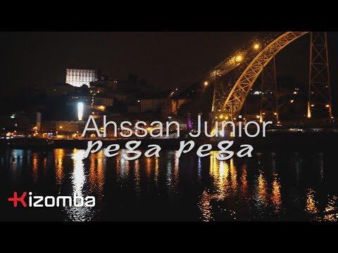 VIDEO: Ahssan Junior - Pega Pega