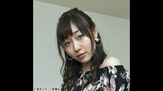 EntertainmentNews247-SKE須田亜香里高校時代に恐怖体験「おじさんに無理やりキスされた」
