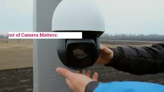 What are the Tips for Security Camera Installation at Your Home?