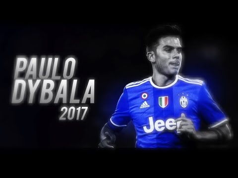 Paulo Dybala ► | The Beginning | - By Football Highlights 2016/17