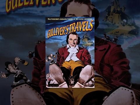 Gullivers Travels видео